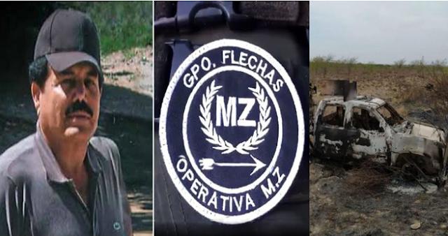 Sicarios de El Mayo Zambada ejecutan a 35 hombres de El CJNG todos Elites del Mencho en Zacatecas