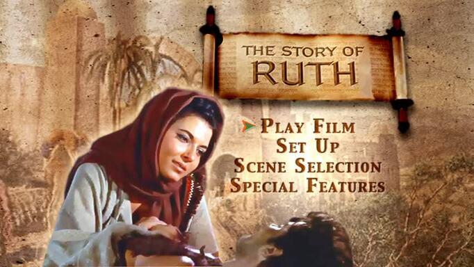 Película La Historia de Ruth