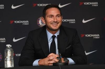Frank Lampard Dedahkan Perancangannya Untuk Bantu Chelsea Hadapi Kehilangan Eden Hazard!