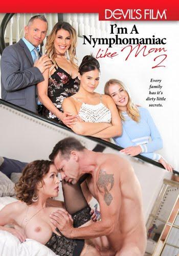 [18+] DevilsFilm-Krissy Lynn-I am a Nymphomaniac Like Mom 2018 HDRip