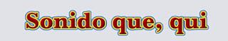 http://www.reglasdeortografia.com/quequi01a.html