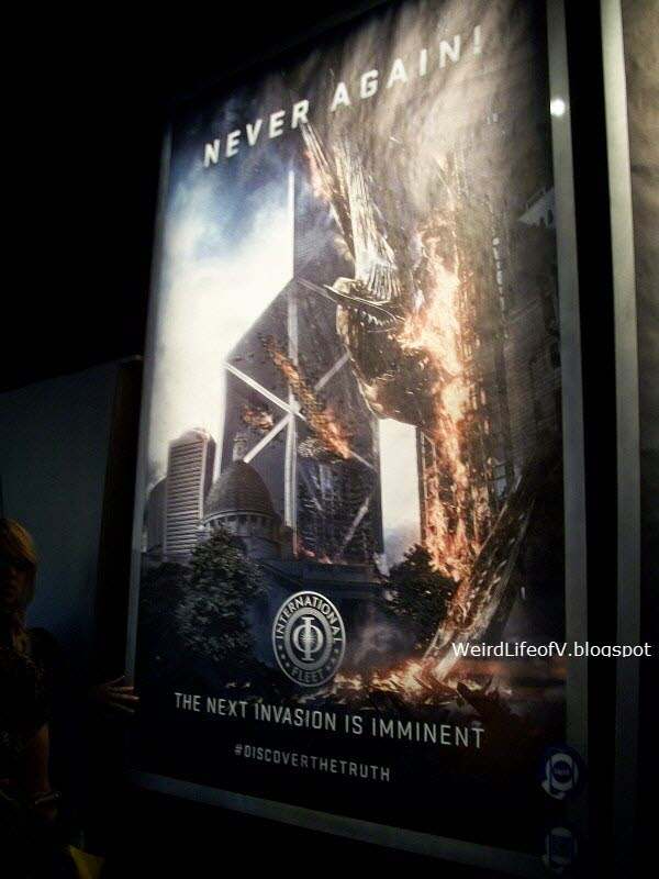 Inside the Ender's Game interactive