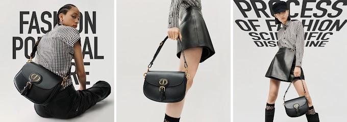 El bolso Bobby de Dior