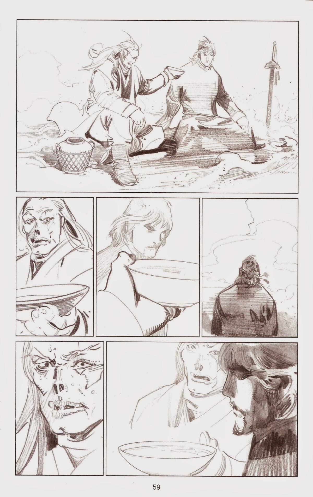 Phong Vân chap 675 - Trang 57