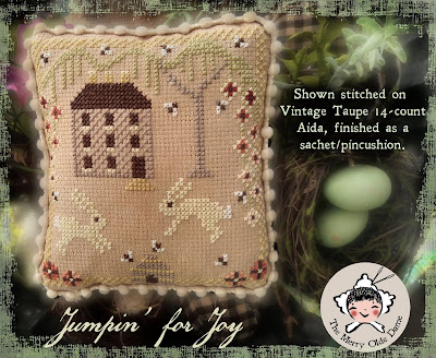 chart cross stitch listed in etsy shop themerryoldedame