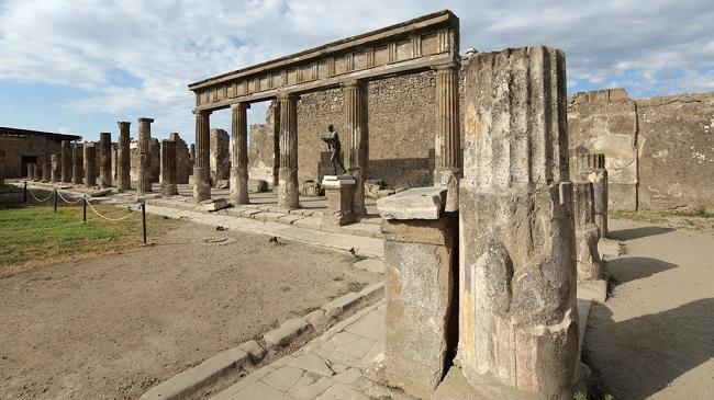 Pompeia/Reprodução