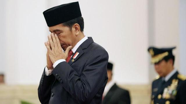 Sindiran Tajam Presiden Jokowi Soal Politisasi Isu Antek Asing dan dan PKI, Bilang Praktik Berpolitik Seperti Ini....