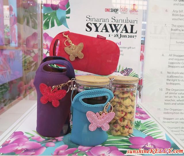 Sinaran Sanubari Syawal @ 1 Utama Shopping Centre