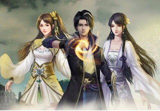 Wonderland (Wan Jie Xian Zong) Anime Donghua 720p Descargar Mega Zippyshare