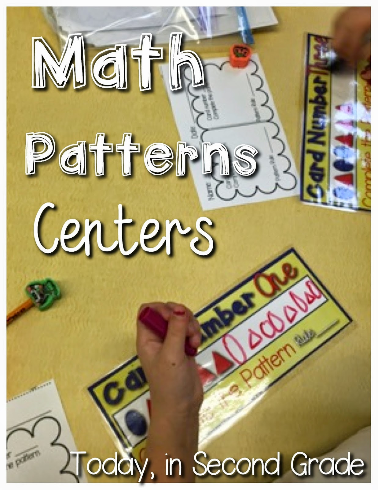 math center madness today in second grade. Black Bedroom Furniture Sets. Home Design Ideas