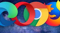 Pro e Contro per Firefox, Chrome, Edge e Opera