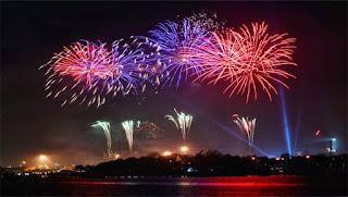 Hukum Merayakan Malam Tahun Baru Masehi menurut Islam