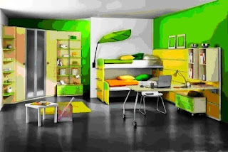 4 Cara Simpel Kombinasi Warna Cat Rumah Minimalis Anda