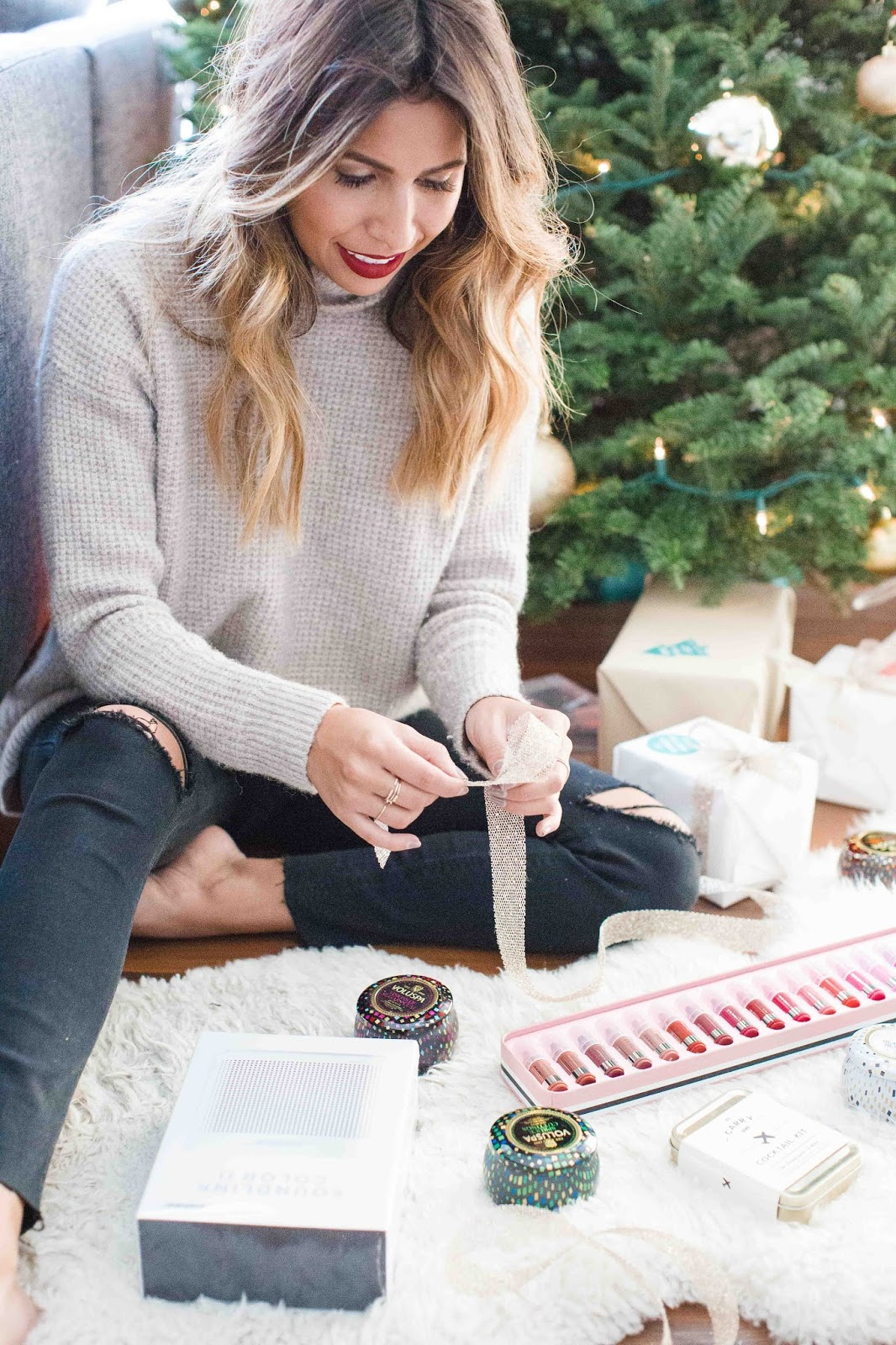 the best gift from nordstrom, what to get for friends for christmas, gifts under $50