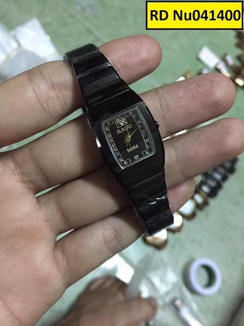 Đồng hồ nữ Rado Nu041400