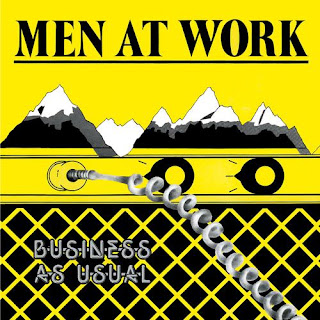 Down Under by Men at Work (1982)