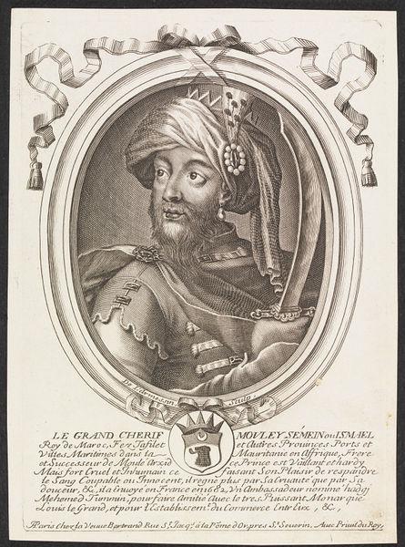 Lo Sapevi Che Mulay Ismāʿīl ibn ʿAlī al-Sharīf è stato un sultano marocchino della dinastia alawide che regnò dal 1672 al 1727