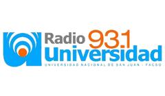 Radio Universidad 93.1 FM