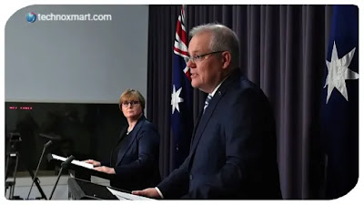 Prime Minister Of Australia Told That The Country Is Facing Cyber-Attacks By State Actor
