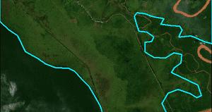 Tutorial ini akan mejelaskan bagaima membuat digitasi pada peta dan mengukur luas suatu kawasan menggunakan aplikasi ArcGIS.