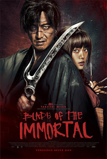 Blade of the Immortal(Mugen no jûnin)