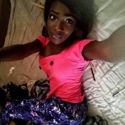 """ILagos To Sokoto For Sex"" – Female Corper Reveals"