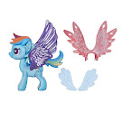 My Little Pony Wave 4 Wings Kit Rainbow Dash Hasbro POP Pony