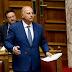 Ο Τσιάρας και το νομοσχέδιο της συνεπιμέλειας στη Βουλή, παρά την γενική κατακραυγή