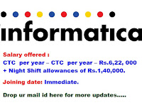INFORMATICA-off-campus-freshers-in-bangalore