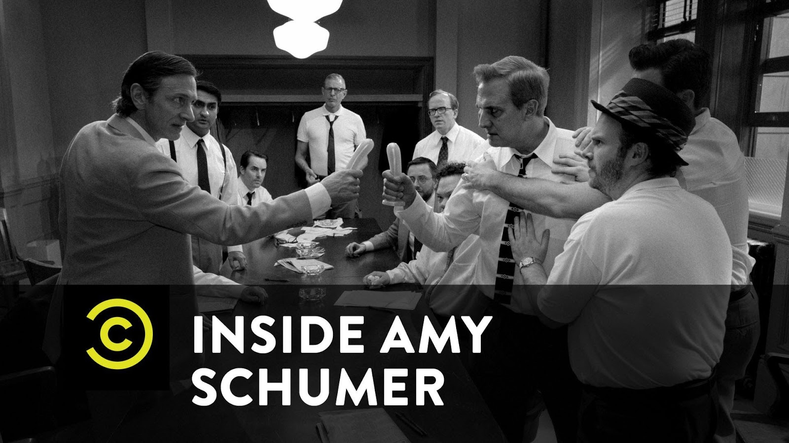 Inside Amy Schumer wallpapers