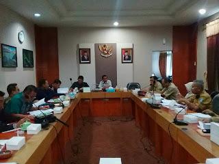 Dinilai Wanprestasi, Komisi III Desak Pemprov NTB Putuskan Kontrak Dengan PT GTI