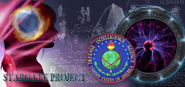 Project Stargate: CIA, DoD Had A Well-Funded Secret Program Aimed At Developing Psychic Abilities