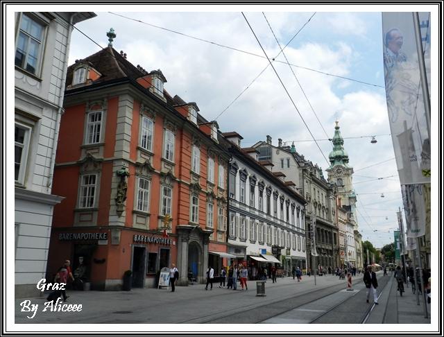 graz-austria-bulevard