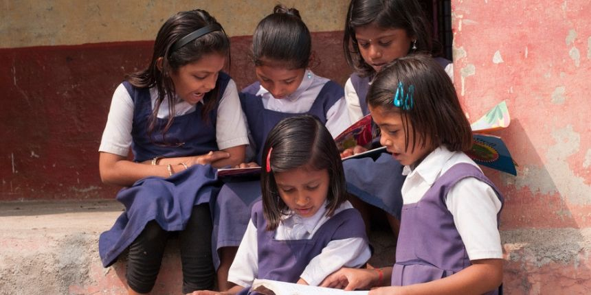 SHAGUN: Integrated Online junction for School Education