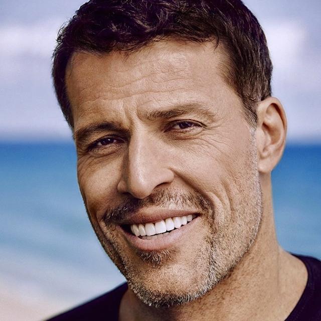 Tony Robbins height, Net worth, age, wiki, biography