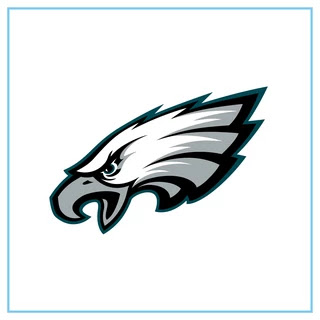 Philadelphia Eagles Logo - Free Download File Vector CDR AI EPS PDF PNG SVG