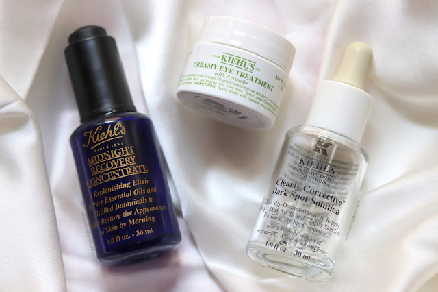 brand in focus Kiehl's, Best of Kiehls, Best kiehls products, best kiehls products india, must try products kiehls