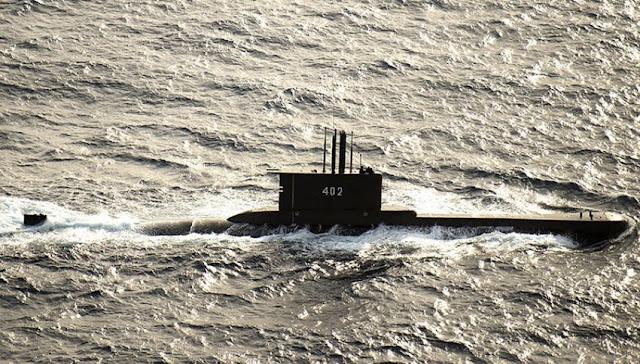 Hundimiento del Nanggala 402: Las normas de los submarinos y los riesgos submarinos