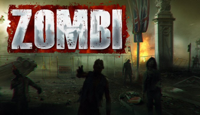 Game Zombie PC
