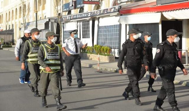 سلطات أكادير تعلن عن قرارات حازمة لمحاصرة الوباء