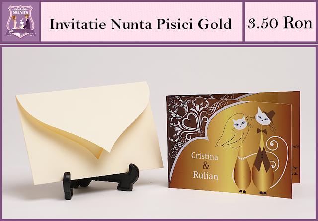 Pisici Gold