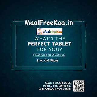 Perfect Tablets Survey