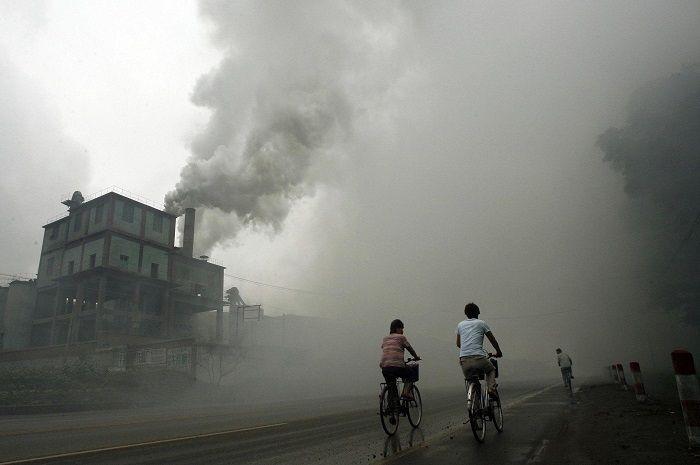 Negara Mana yang Tingkat Polusinya Paling Parah di Dunia?