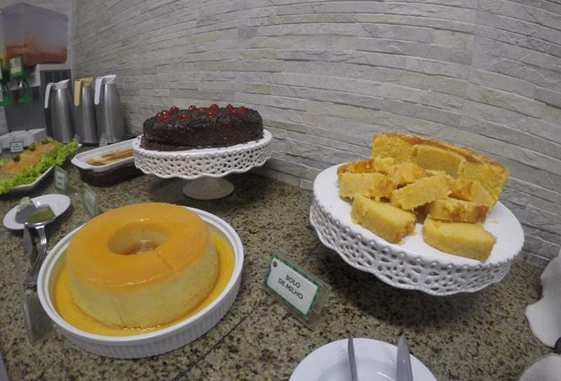Hotel econômico em Fortaleza, praia de Meireles