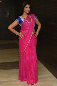 syamala sizzling saree stills-thumbnail-7
