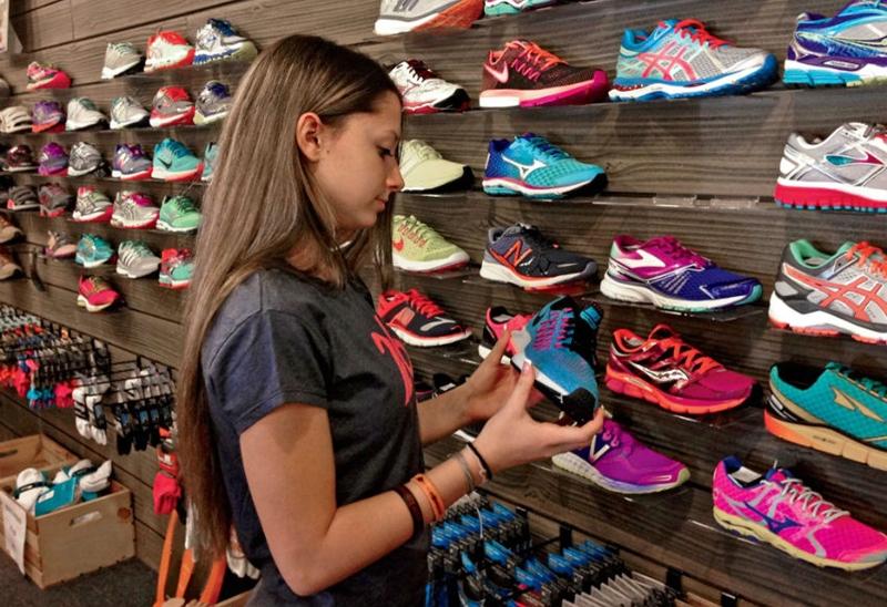 Ayakkabı seçiminde dikkat etmeniz gerekenler..