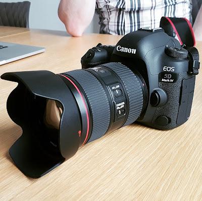 Bittimittari canon 5dm4 innovoi uutta j rkk reihin for Canon 5dm4