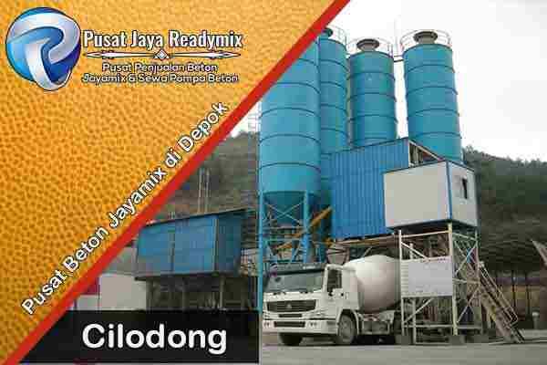 Jayamix Cilodong, Jual Jayamix Cilodong, Cor Beton Jayamix Cilodong, Harga Jayamix Cilodong