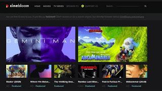Cinebloom 2021 – Illegal HD Movies Download Website – Cinebloom Movies