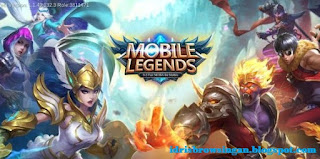 Game Mobile Legends Di Android